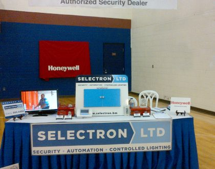 Coldwell Banker 2012 Home Show