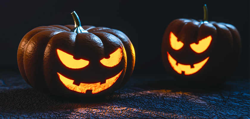 Don't Get Spooked! Protect Your Family & Home This Halloween