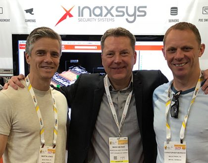 5 Home Security Products We Love from ISC West 2018