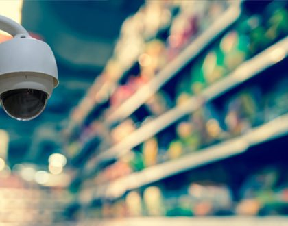 How to Choose A Retail Security System in 5 Steps