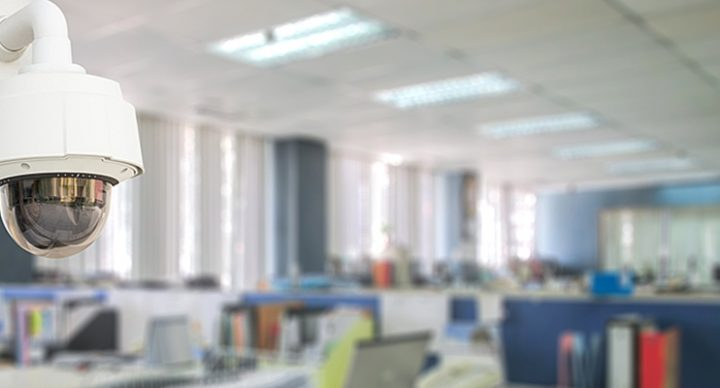 Can Employers Use CCTV Security Cameras to Monitor Employees?