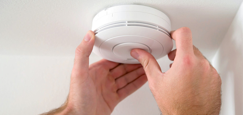 How to Protect Your Home with Comprehensive Fire Detection