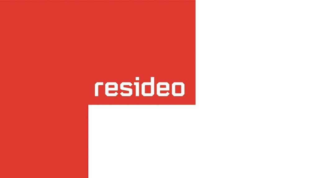 "Introducing ""Resideo"" the new business name for Honeywell Home"
