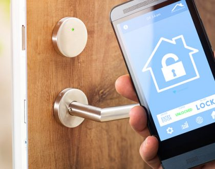 Are Smart Door Locks Safe? Selectron Explores