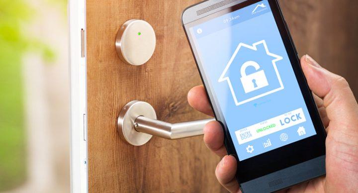 Are Smart Door Locks Safe? Selectron Explores