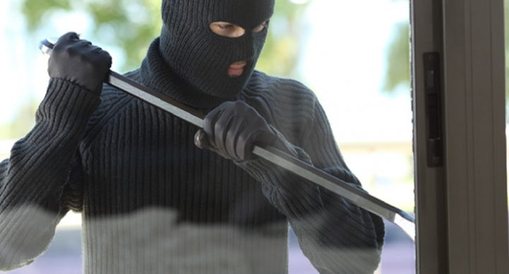 4 Top Tips to Prevent a House Break-In