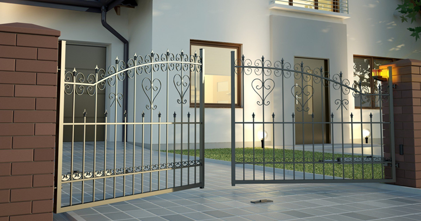 Why You Should Consider Installing Automated Gates