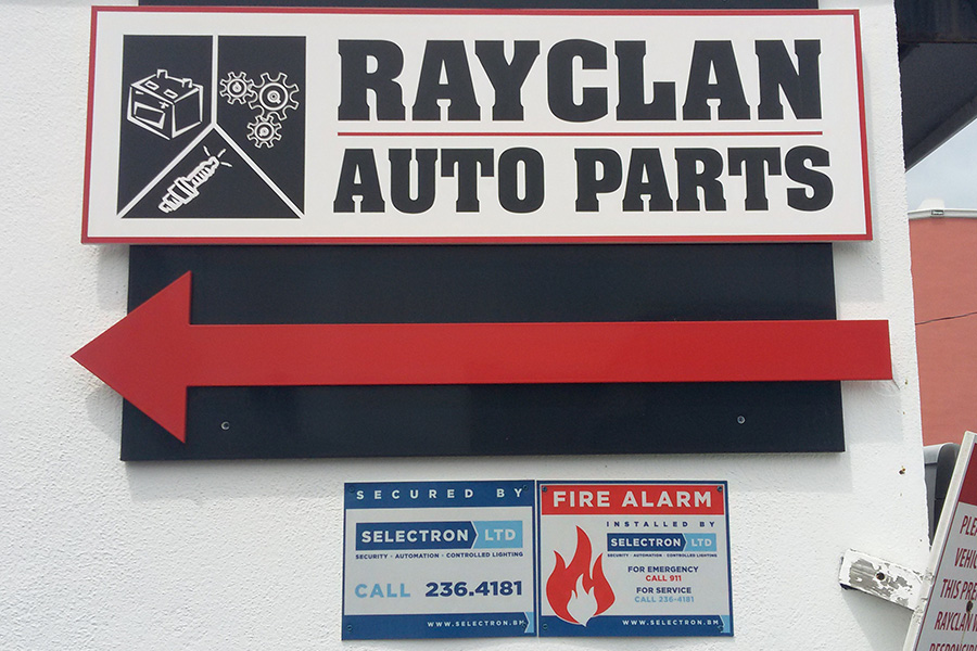 Raycan-Auto-Parts-CCTV