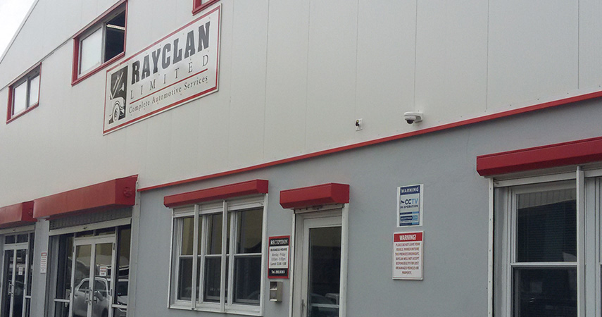 Rayclan-Ltd---CCTV-Camera-Installation