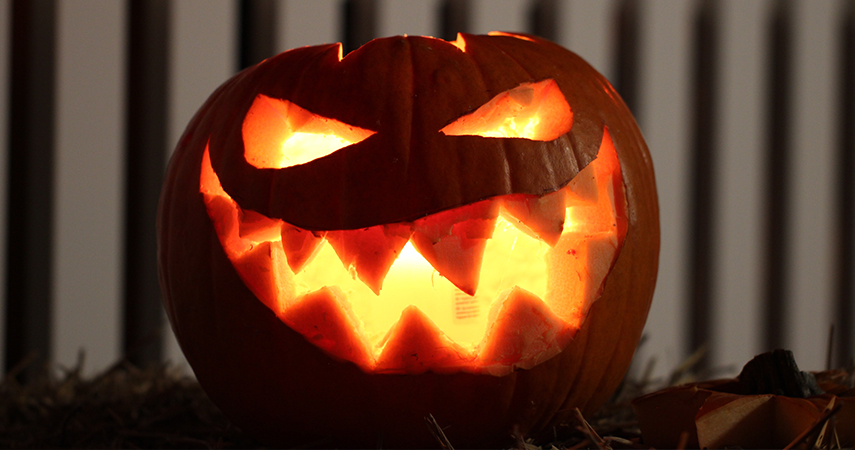 Burglaries Rise By 60% on Halloween