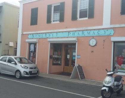 Somerset Pharmacy
