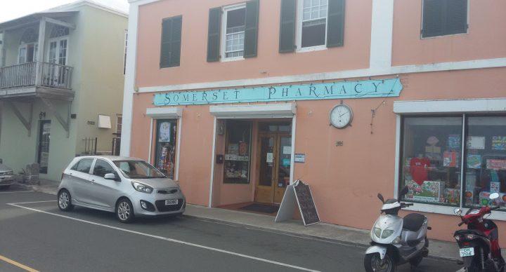 Somerset Pharmacy