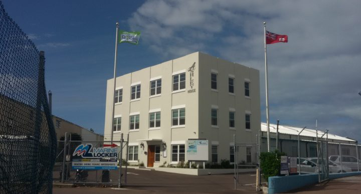 Ashley House Becomes Selectron Security Show Piece
