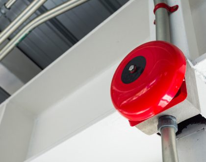Is Your Commercial Site Compliant with Fire Safety Laws?