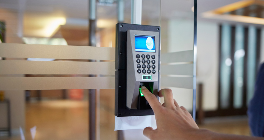 A Comprehensive Guide to Access Control for Commercial Properties