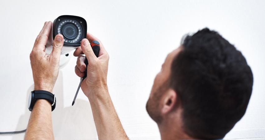 How Many Surveillance Cameras Do I Need?