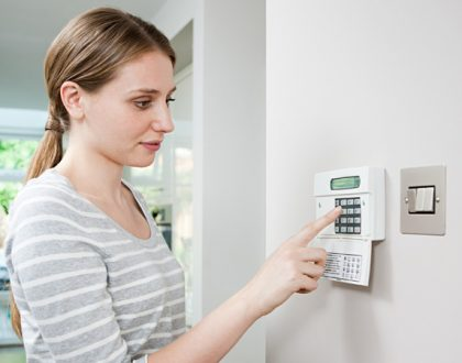 When Should I Use My Security System?