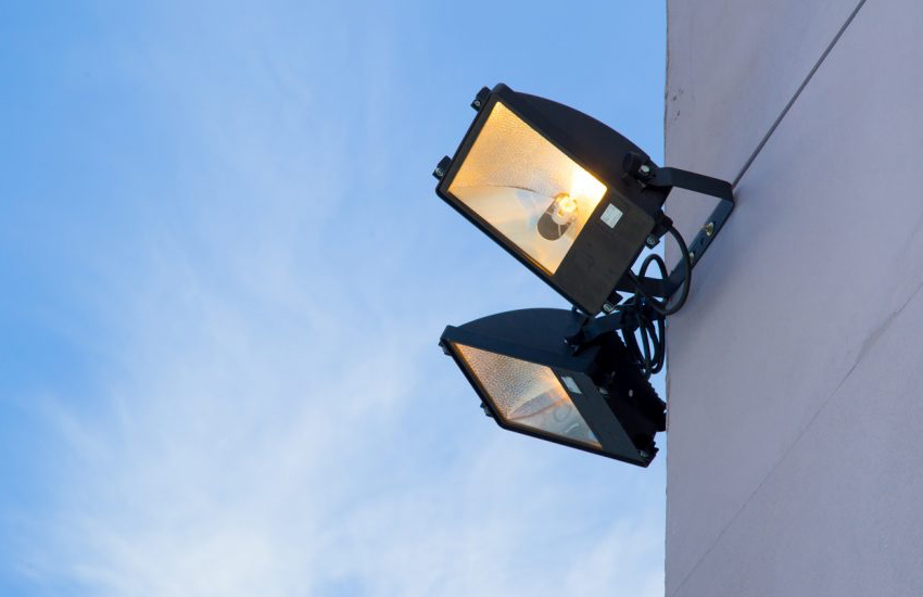 A Complete Guide to Security Lighting