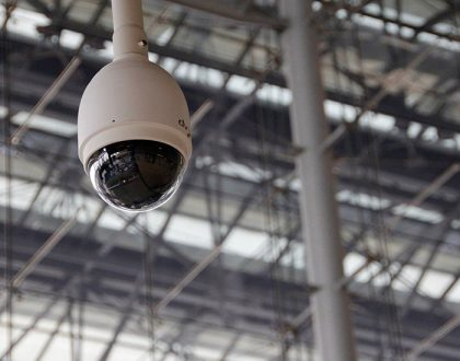 Why the Position of Security Equipment is Crucial