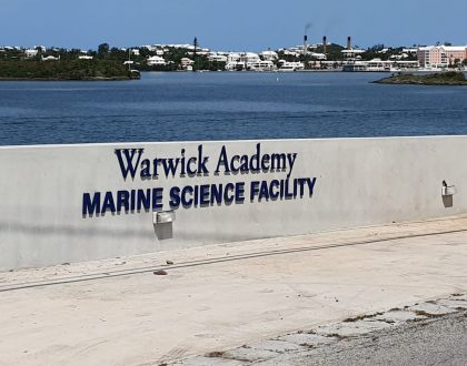 Warwick Academy Choose Honeywell Vista 32FBT Dual Path Monitored Fire Detection System for New Marine Science Facility