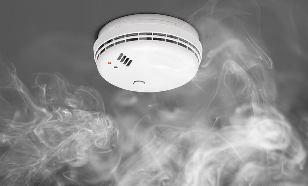 4 Fire Alarm Statistics You Need to Know