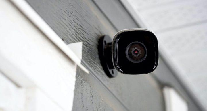 A Brief History of CCTV Cameras