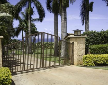 5 Different Types of Operated Gates