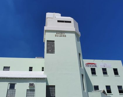 Northcote Ltd go with VES Fire Detection System for Bakery Building Renovations