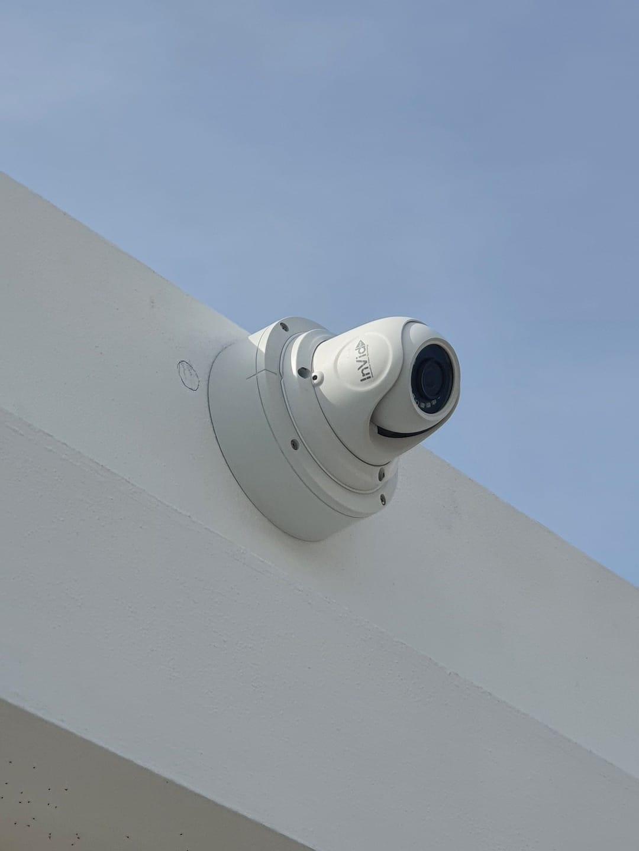 RUBiS Terceira's North Shore Upgrade CCTV Cameras to InVidTech HDCVI Range 4