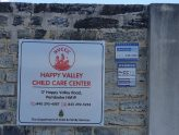Happy Valley Child Care Centre Upgrade Pembroke Facility Security with Selectron
