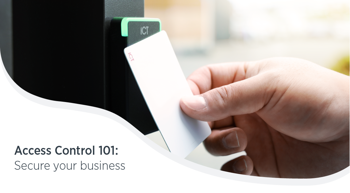 A Beginner's Guide to Access Control