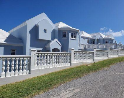 Clear View Condominiums in Hamilton Parish Choose VES Elite Fire Detection System