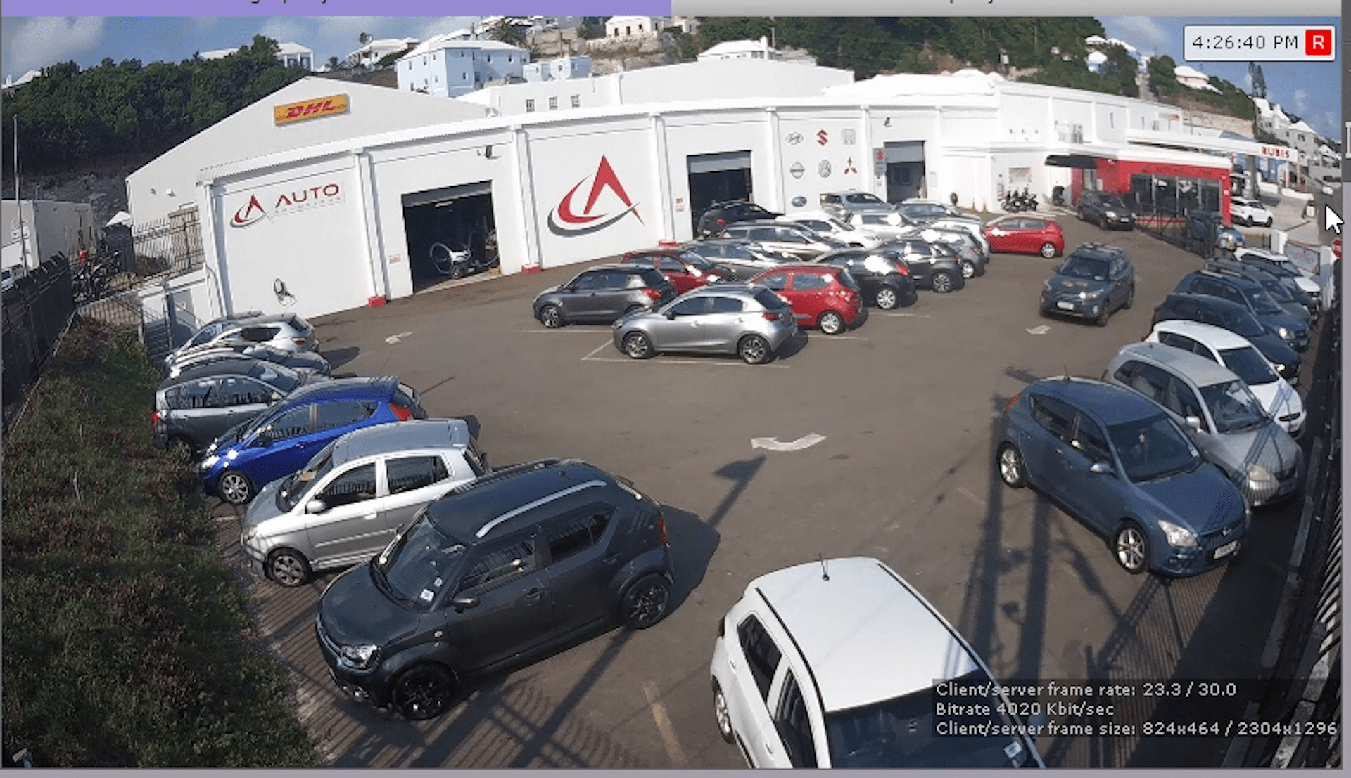 Auto Solutions Upgrade CCTV at St. John's Road with Arkiv Video Management Software 1