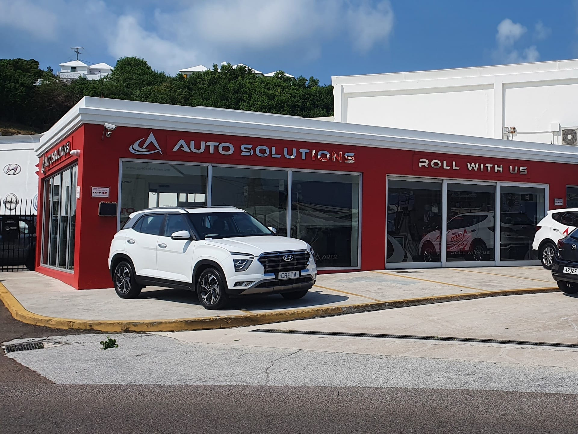Auto Solutions Upgrade CCTV at St. John's Road with Arkiv Video Management Software 2