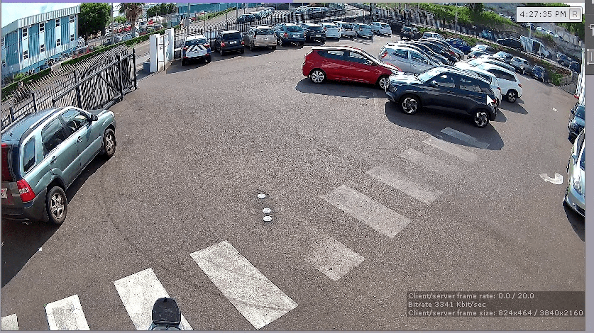 Auto Solutions Upgrade CCTV at St. John's Road with Arkiv Video Management Software 3