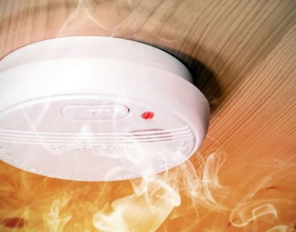 Is Your Home Protected from Fire?