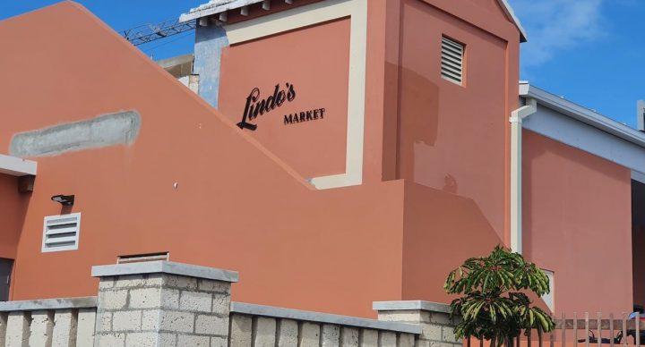 Lindo's Market Choose OSID Fire Detection System