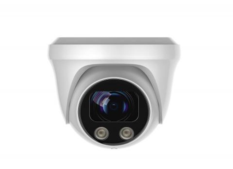 Mayflower Court Upgrade CCTV with Longse Full Colour 24/7 CCTV Camera System